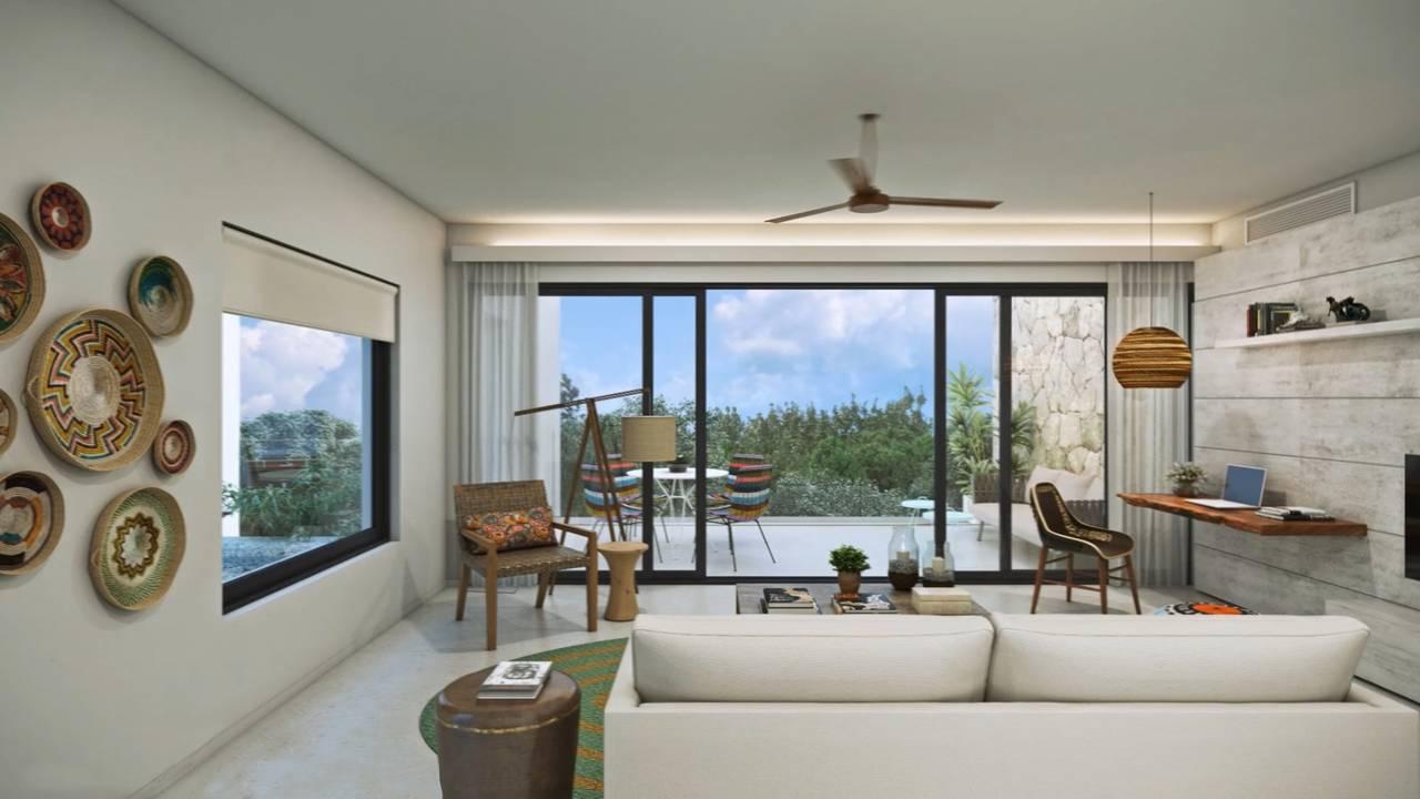 Andaz Mayakoba Resort Junior Suite : Fotografía © Andaz Mayakoba Resort by Grupo Hyatt