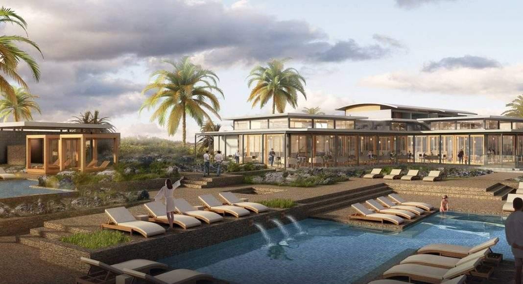 Andaz Mayakoba Resort Pool : Fotografía © Andaz Mayakoba Resort by Grupo Hyatt