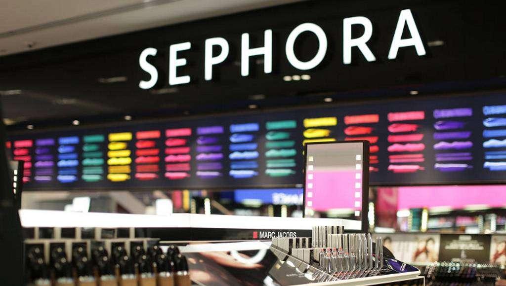Programas de Negocios de Belleza. Sephora está ofreciendo orientación para cosméticos Start-Ups a mujeres : Fotografía cortesía de © MTD