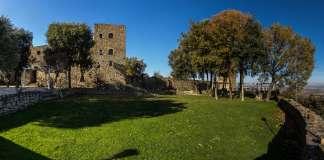 Concurso Wedding Oasis en el Castello di Rosciano, Italia : Fotografía © YAC Competitions