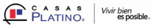 Logo © Casas Platino