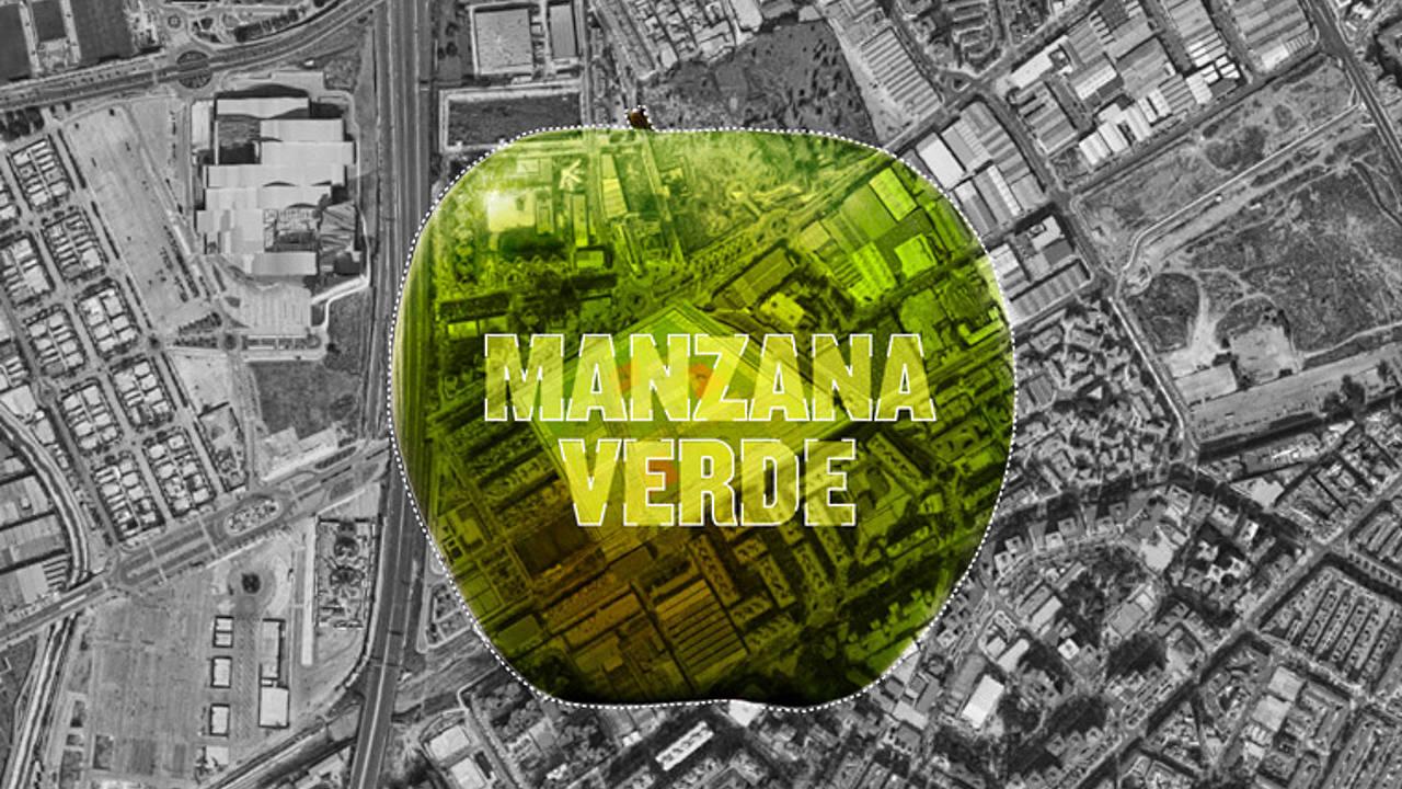 Concurso Nuevos Modos de Habitar - Manzana Verde : Fotografía © COAM