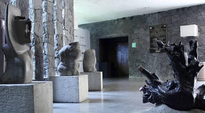 """Escuela Nacional de Pintura, Escultura y Grabado """"La Esmeralda"""" : Fotografía © ENPEG La Esmeralda / INBA"""