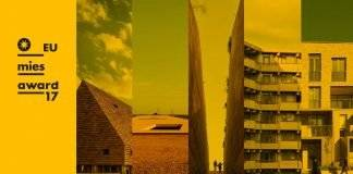 Premio de Arquitectura Contemporánea de la Unión Europea – Premio Mies van der Rohe ; Fotografía © Fundació Mies van der Rohe