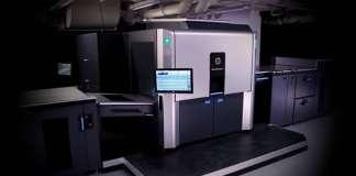 HP Indigo Printing Solutions : Fotografía © HP México