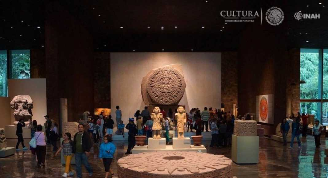 Afluencia de visitantes a la red de museos del INAH : Foto © INAH