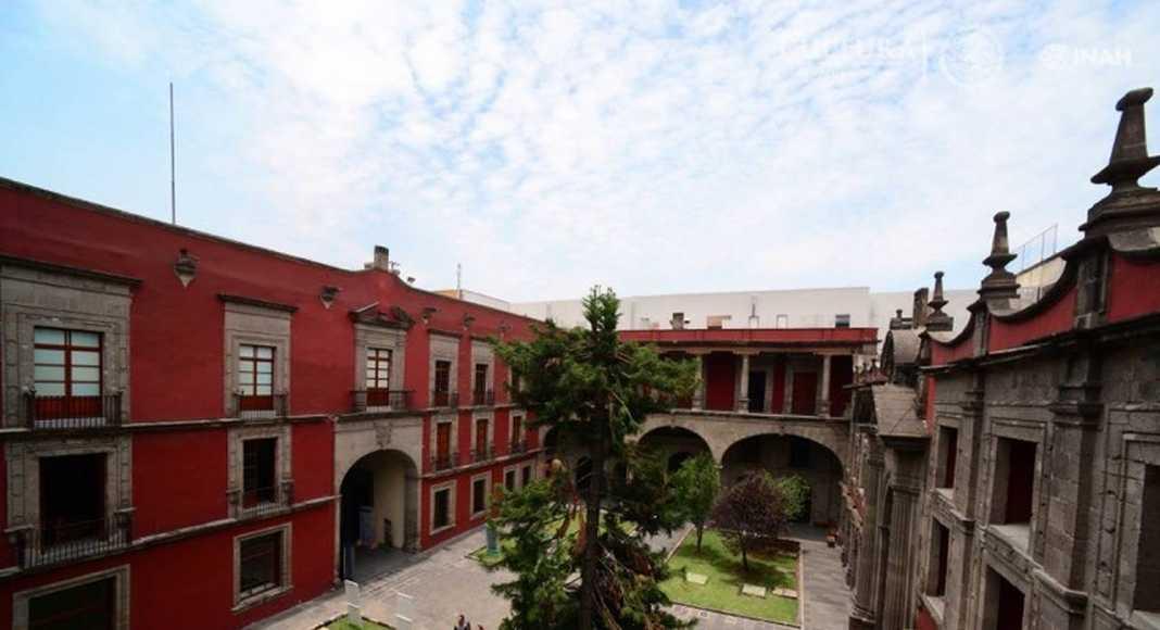 Museo Nacional de las Culturas : Foto © Mauricio Marat, INAH