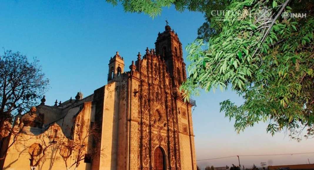 Museo Nacional del Virreinato : Foto © Héctor Montaño, INAH