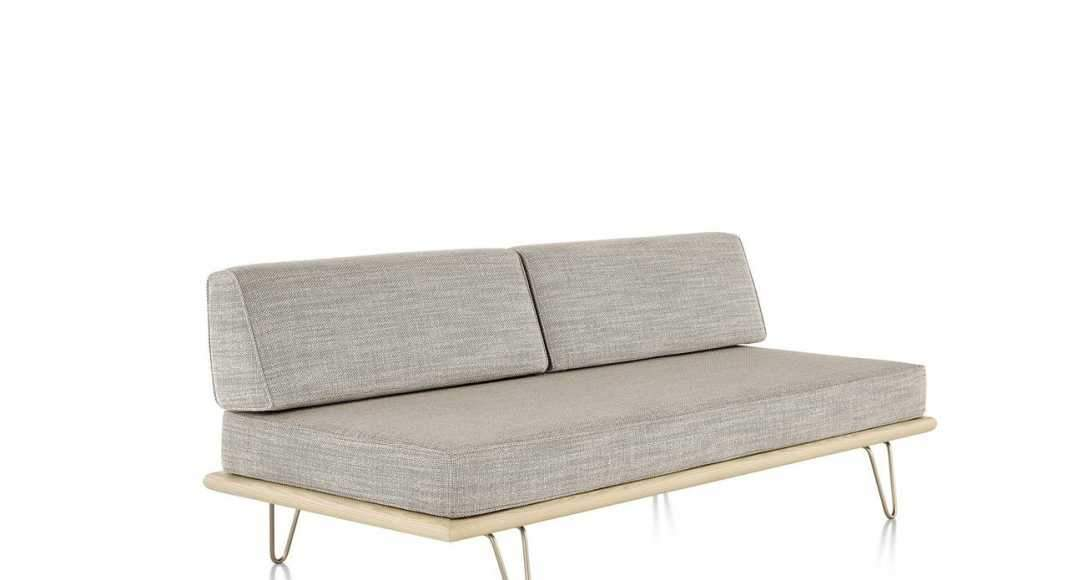 Nelson Daybed by Herman Miller : Fotografía © Herman Miller México
