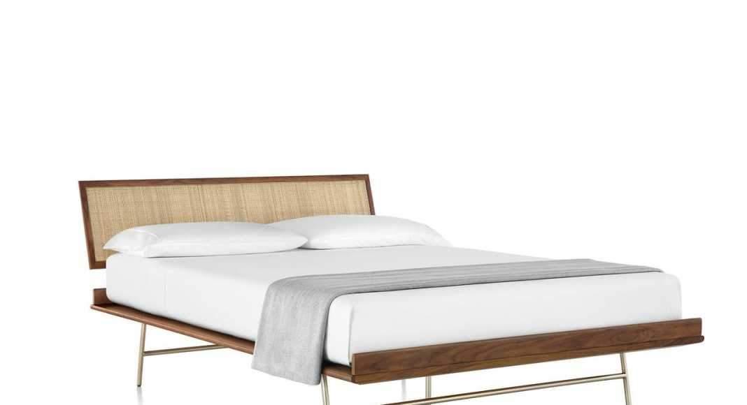 Nelson Thin Edge Bed by Herman Miller : Fotografía © Herman Miller México