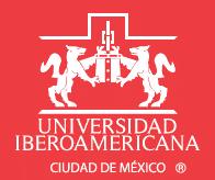 Logo © Universidad Iberoamericana