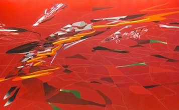 'Metropolis', 1988; © Zaha Hadid Foundation