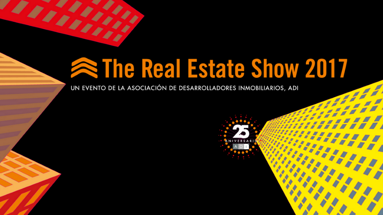 The Real Estate Show 2017 : Photo © ADI