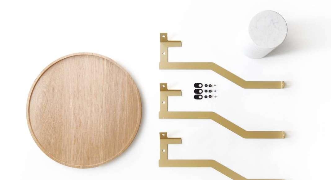 COVO presenta Mélanges diseñada por Nicolas Bovesse : Photo © Nicolas Bovesse