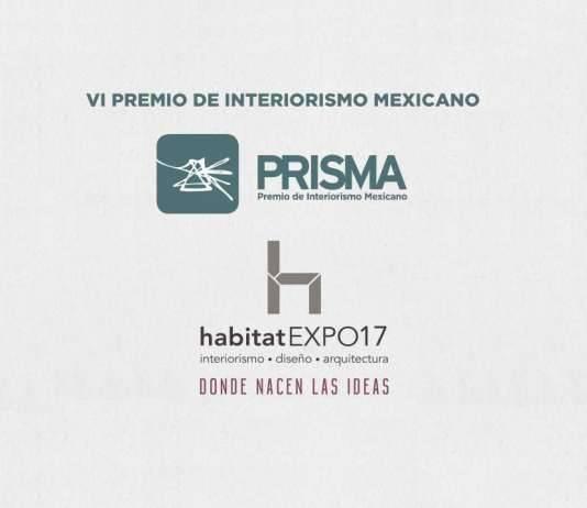 Convocatoria PRISMA - VI Premio de Interiorismo Mexicano : Fotografía © Habitat Expo