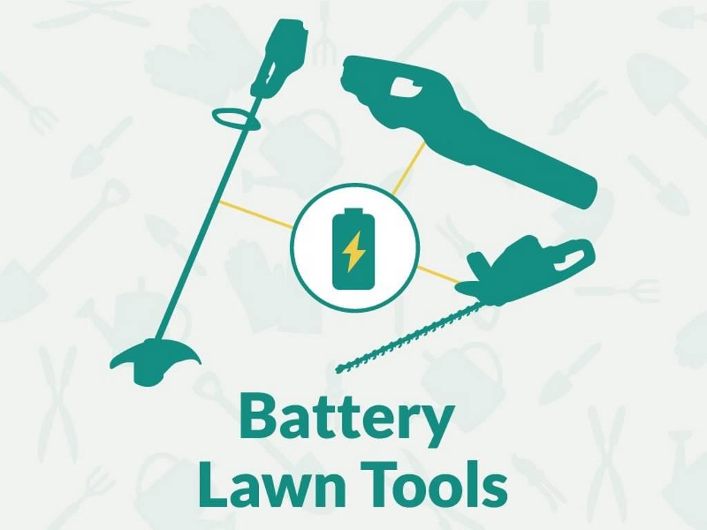 Battery Lawn Tools - nuevo concurso de diseño industrial en Desall.com : Imágen © Desall