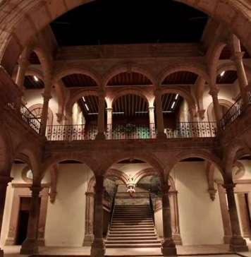 Qué es el Instituto Nacional de Antropología e Historia : Fotografía © INAH TV