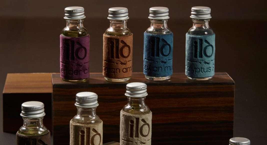 Ilò, la marca más exclusiva y completa de México : Fotografía © Iló