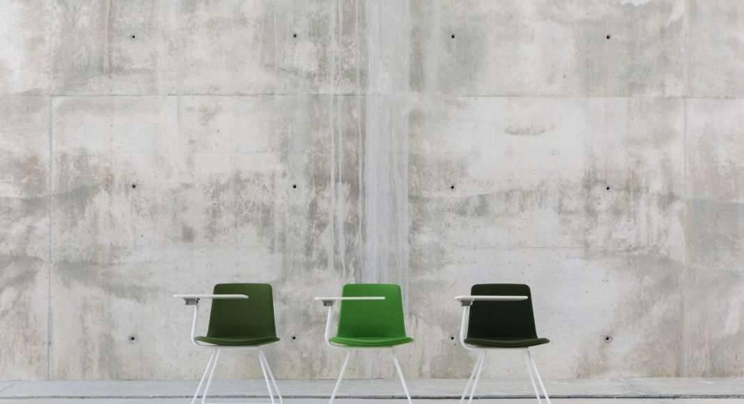 LTS Tray: Es un asiento desarrollado por Estudi Manel Molina para ENEA : Foto © ENEA