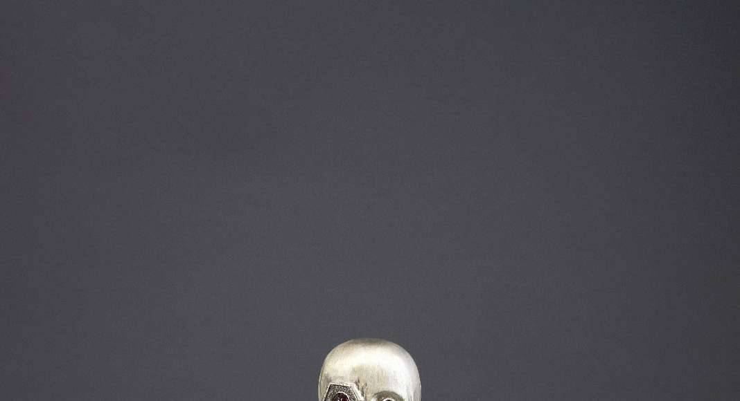Leonora Carrington, Sin título, Sterling : Fotografía © Leonora Carrington