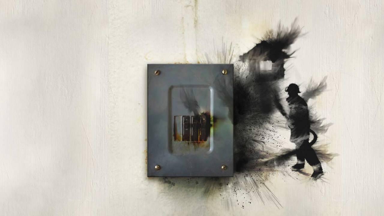 Más del 50% de las casas en México tienen fugas eléctricas : Fotografía © Schneider Electric México