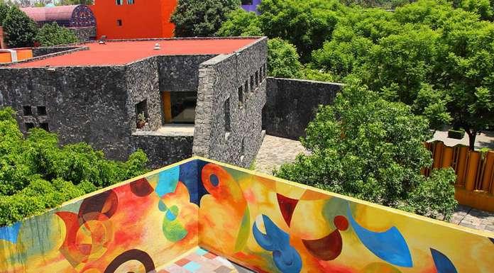 """Escuela Nacional de Pintura, Escultura y Grabado """"La Esmeralda"""" : Fotografía © E.N.P.E.G """"La Esmeralda"""" / INBA"""