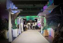 ELA Expo Lighting America, un evento sustentable : Fotografía © ELA Expo Lighting America