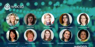 "WBCSD anuncia a las ganadoras del premio ""Leading Women Awards"" : Photo courtesy of © WBCSD"