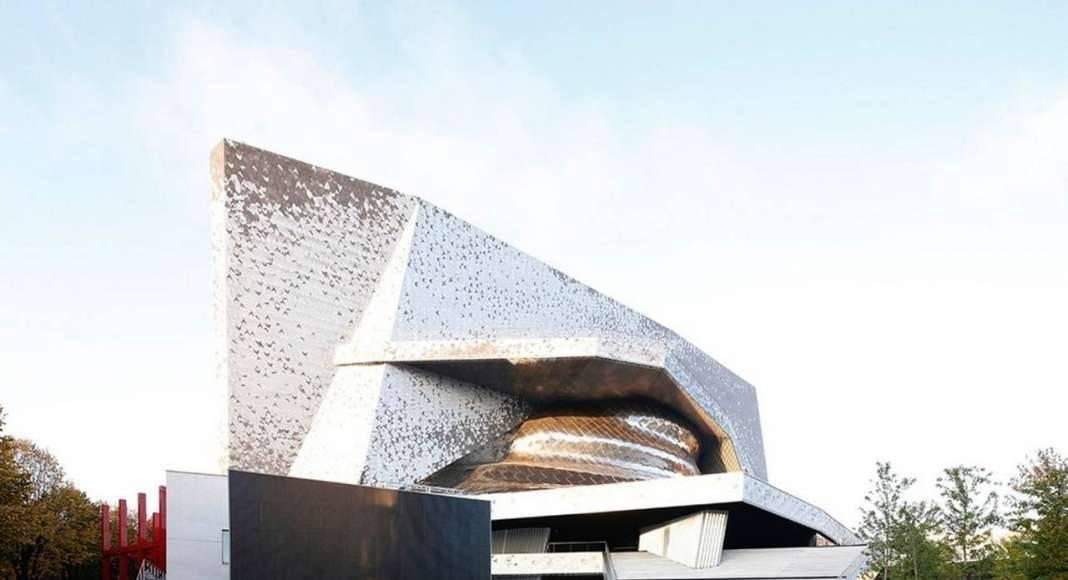 Philharmonie de Paris, Grande Salle by Ateliers Jean Nouvel and L'Observatoire International - Jury Winner, Architecture +Light : Photo credit courtesy of © Ateliers Jean Nouvel and © L'Observatoire International