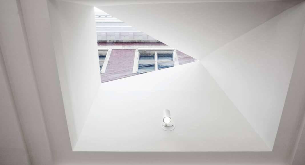 KAAN Architecten presenta B30: un histórico edificio transformado en La Haya : Photo © Karin Borghouts