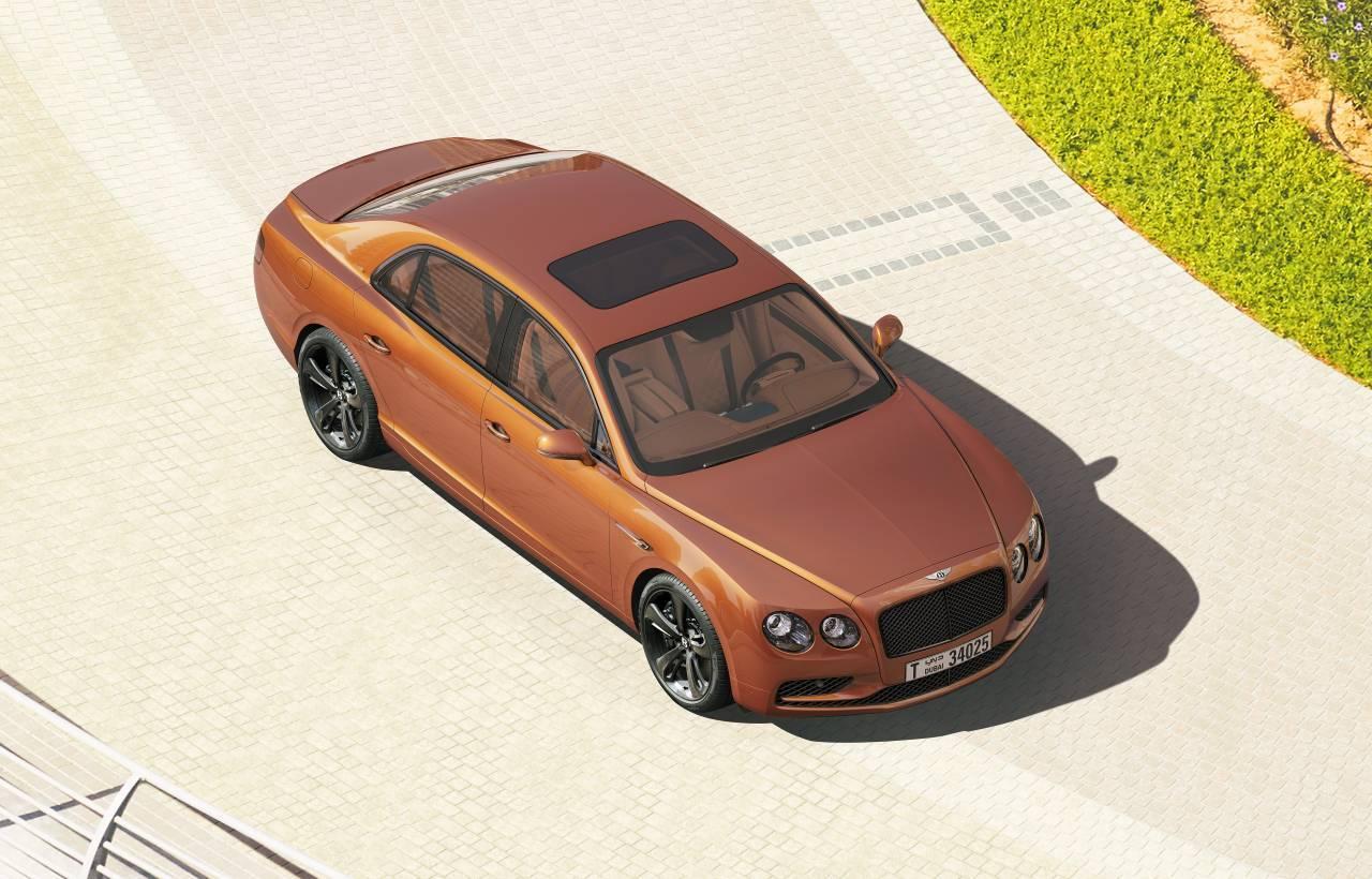 Bentley presenta una de las imágenes de paisajes más detalladas del mundo : Photo © Bentley Motors