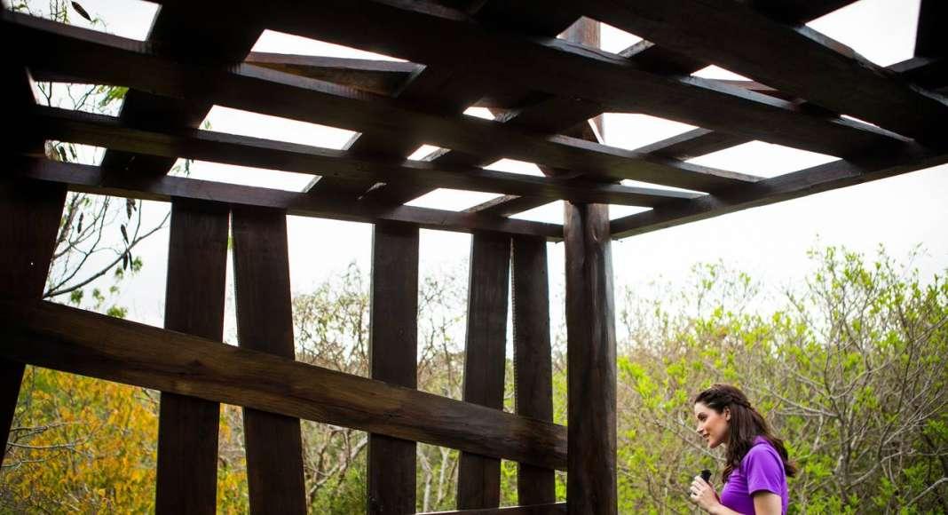 Bird Watching Camp at Mayakoba : Photo © Mayakoba Resorts