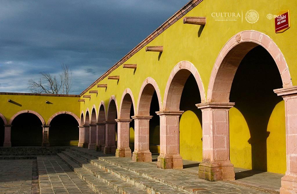 Esta información ha sido además clave para lograr —por decreto presidencial— las declaratorias de 59 zonas de monumentos históricos en el país : Foto © Héctor Montaño, INAH