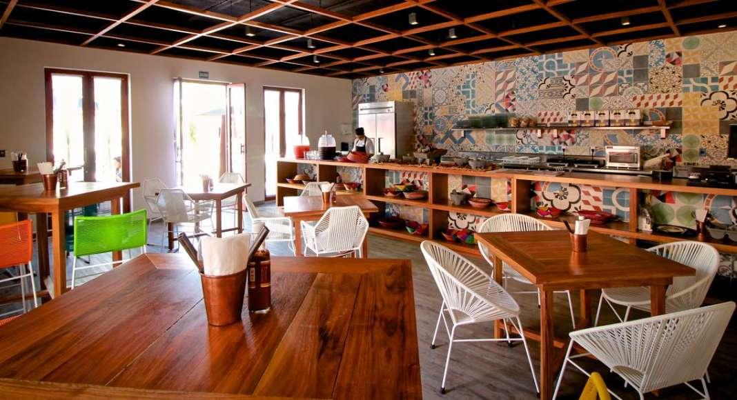 La Fondita at El Pueblito Mayakoba : Photo © Mayakoba Resorts