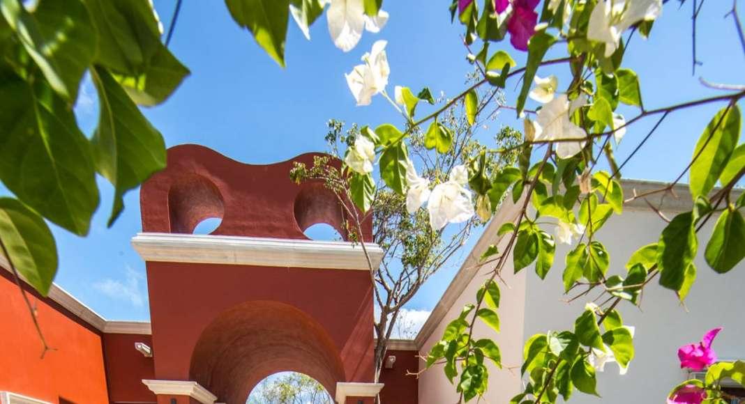 El Pueblito Mayakoba : Photo © Mayakoba Resorts