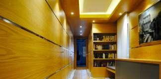 El lujo interior de un apartamento en Sevilla by MANUEL TORRES DESIGN : Renders © MANUEL TORRES DESIGN