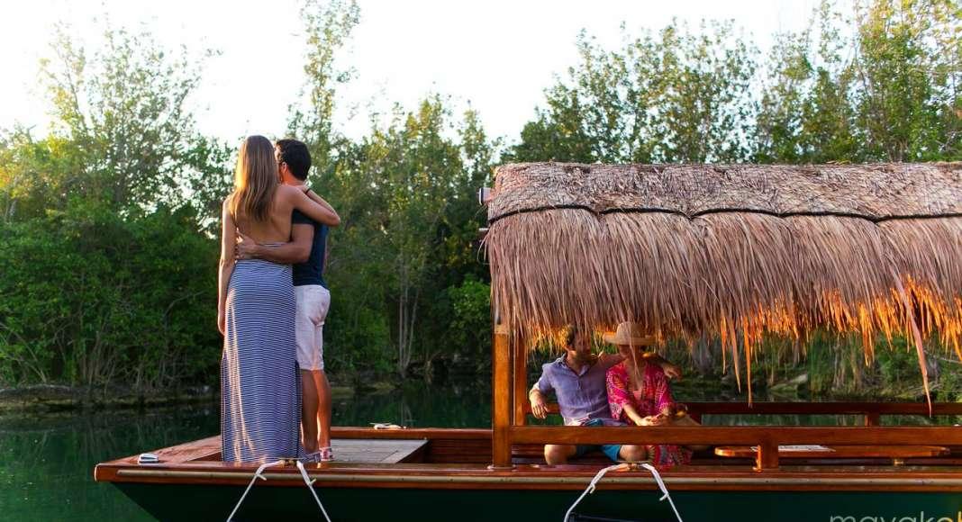 Mayakoba Connection Camp : Photo © Mayakoba Resorts