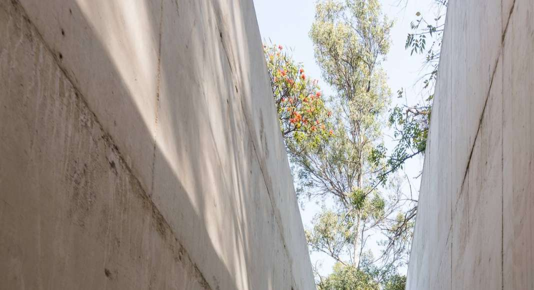 Centro Cultural Museo Juan Soriano, de JSa Arquitectura : Fotografía © Jaime Navarro