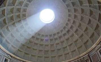 Concurso Rome Contemporary Chapel : Poster photo © Richjheath, cortesía de © ARCHmedium