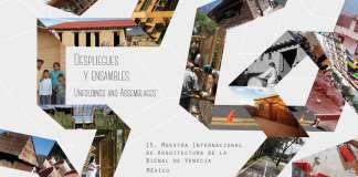 Publicación Digital: Despliegues y Ensambles : Portada cortesía de © Secretaría de Cultura / INBA