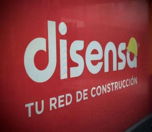 Disensa tiene una oferta de más de 1,000 productos diferentes y brinda una experiencia de compra única. La primera tienda está ubicada en Ecatepec, Estado de México : Foto © LafargeHolcim México