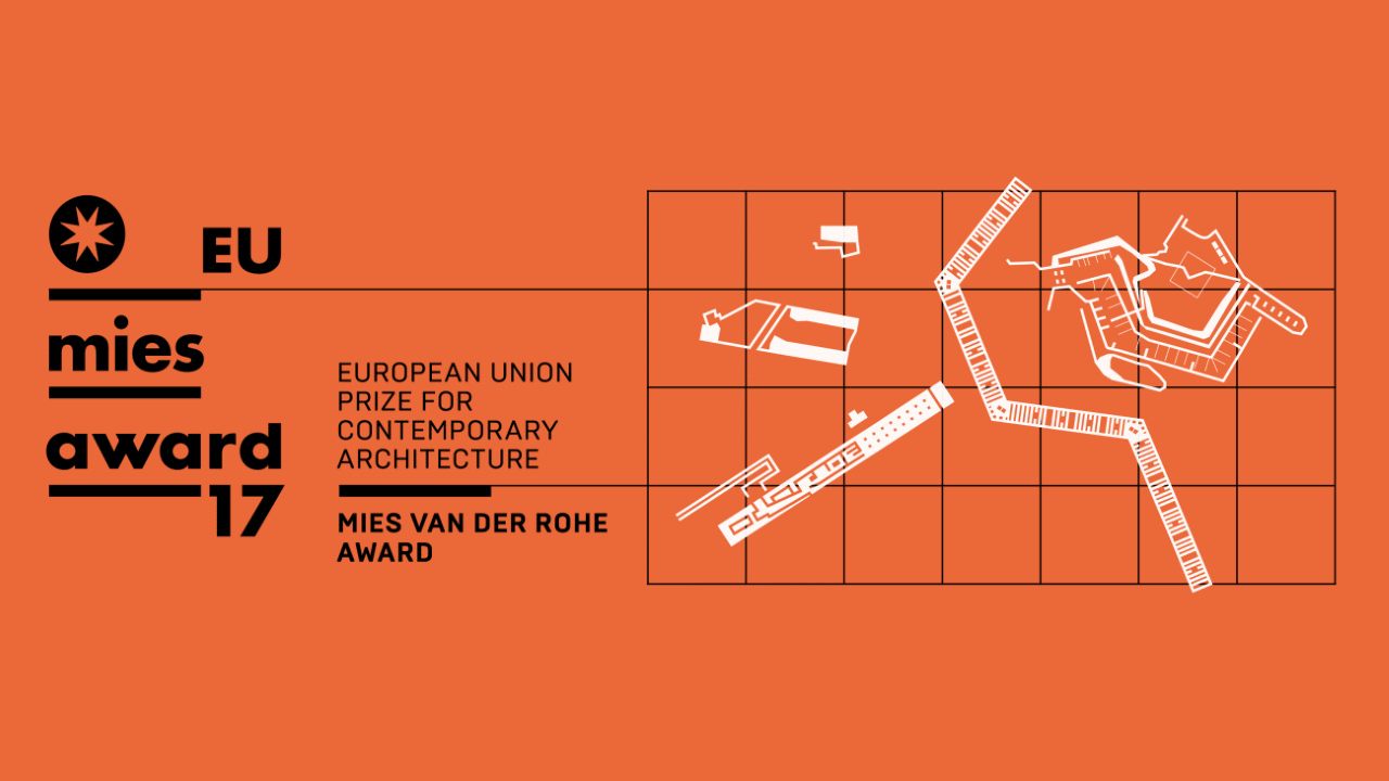 Premio EU Mies Award 2017 : Imagen © Premio EU Mies Award