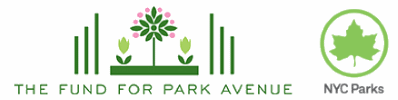 Logo © Fund for Park Avenue