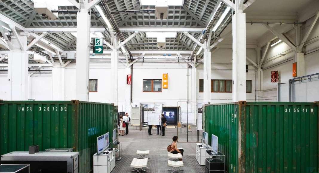 Exposición EU Mies Award 2017 : Fotografía © Anna Mas