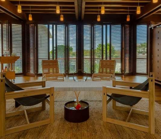 Andaz Mayakoba presenta Naum Spa : Fotografía © Andaz Mayakoba Resort