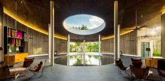 Andaz Mayakoba presentó un nuevo concepto de experiencias en Andaz Salon : Fotografía © Andaz Mayakoba Resort