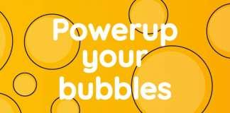 Powerup Your Bubbles - nuevo concurso de innovación de producto en Desall.com : Imagen © Desall.com