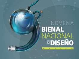 Novena Bienal Nacional de Diseño México 2017 : Fotografía © INBA