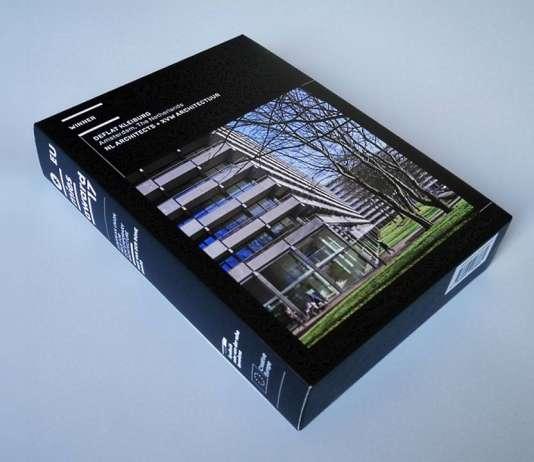 Catálogo del Premio de Arquitectura contemporánea de la Unión Europea – Premio Mies van der Rohe 2017 : Fotografía © Fundació Mies van der Rohe