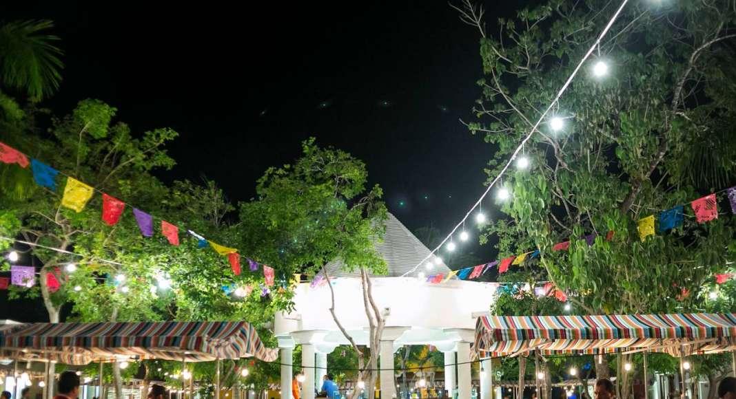 FEVINO: CITIBANAMEX FEVINO AMERICA BY MAYAKOBA : Fotografía © Mayakoba Resort